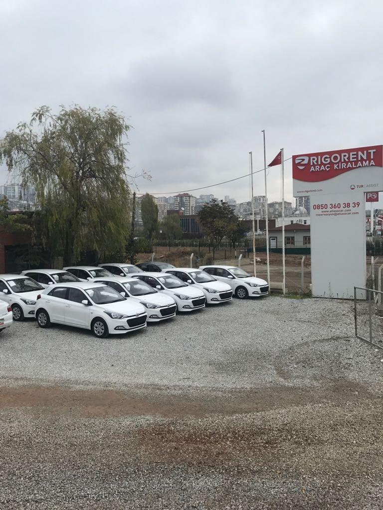Ankara Ostim