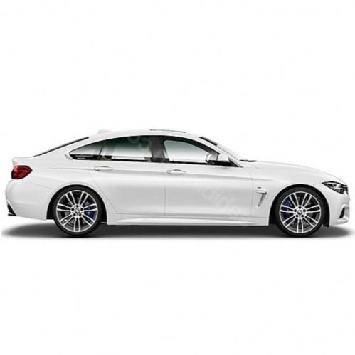 BMW 4.18i