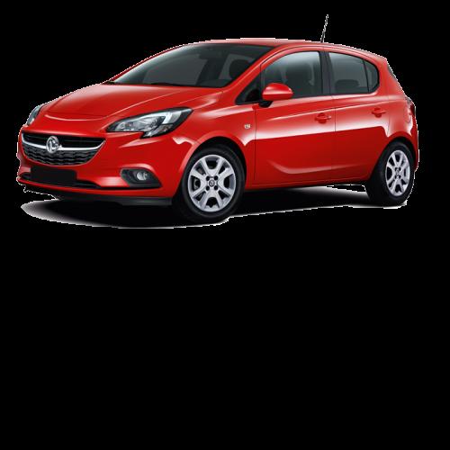 Opel Corsa Benzin Manuel