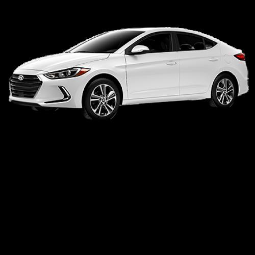 Hyundai Elentra Benzin Otomatik