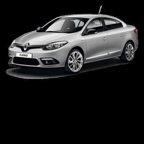 Renault Fluence Dizel Manuel