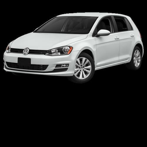 Volkswagen Golf Dizel Manuel
