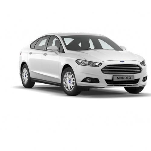 Ford Mondeo Benzin Otomatik