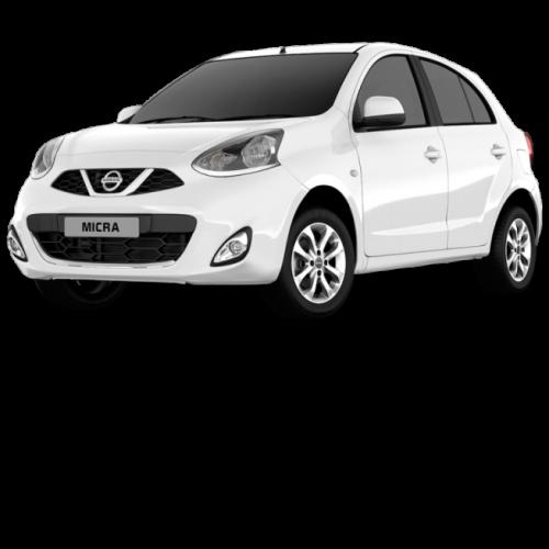 Nissan Micra Benzin Otomatik