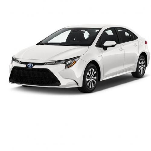 Toyota Corolla Hybrit Otomatik