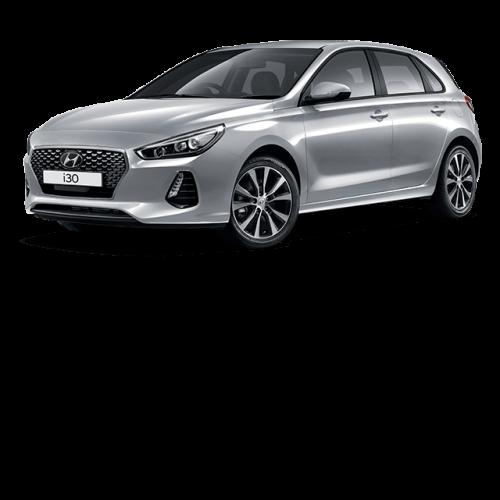 Hyundai i30 Dizel Manuel