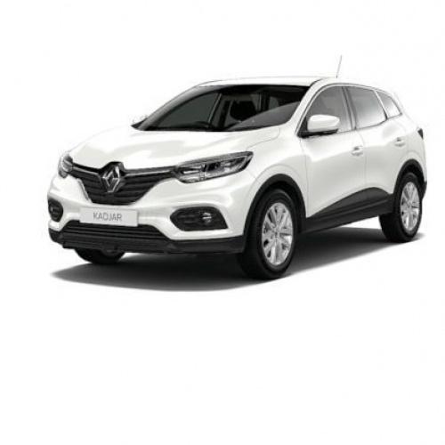 Renault Kadjar Dizel Manuel