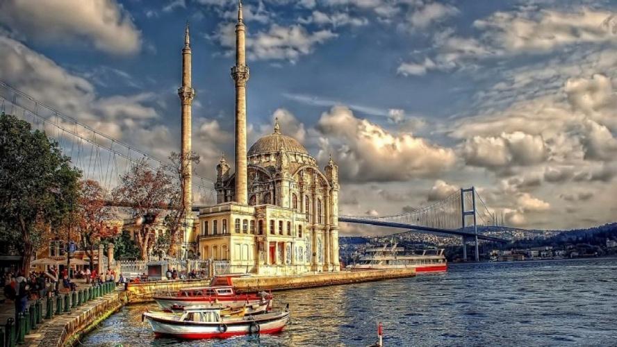 İstanbul - Avrupa